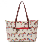 Pink Lining Notting Hill Tote Zebra Crossing Changing Bags