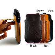 Kroo iPhone 4 and 4s Slim Carrying Pouch