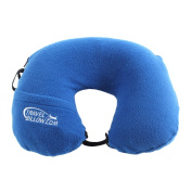 Travel Billow Portable Travel Blanket and Pillow Travel Companion