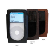 Amerileather Leather iPod 4th Generation/Cell Phone Case