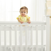 BreathableBaby Airflow Two Sided Cot Mesh Liner