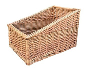 Small Sloped Sided Display Basket
