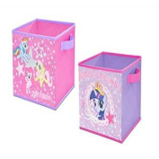 My Little Pony Storage Cube (2 Pack), 10