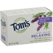 Tom's Of Maine Relaxing Bar Soap
