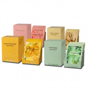 Royal Massage Natural Sea Salt Mineral Bath Salts Collection