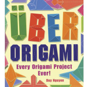 Sterling Publishing Uber Origami