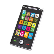 Smooth Touch Smart Phone Toy