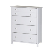 South Shore Little Smileys 4-drawer Chest