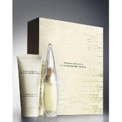 Donna Karan Cashmere Mist Gift Set 50ml  Eau De Parfum   Spray with 100ml Body Lotion