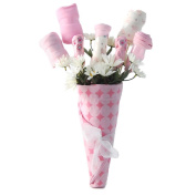 New Baby Bouquet Gift