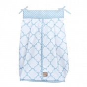 Trend Lab Blue Sky Nappy Stacker