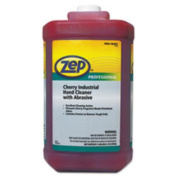 Cherry Industrial Hand Cleaner With Abrasive Cherry 3.8lBottle By