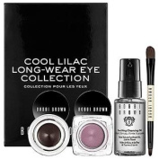 Bobbi Brown Cool Lilac Long-Wear Eye Collection