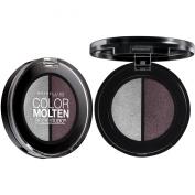 Colour Molten Cream Eyeshadow 2.1 G PLASTIC COMPACT