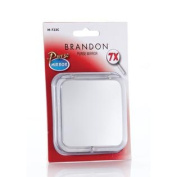 M-723C 7X Normal Compact Travel Mirror