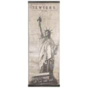 Uttermost 55016 Miss Liberty Canvas Art