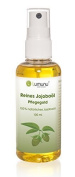 Deluxe Pure Jojoba Oil (100ml) Lumunu Pflegegold, 100% natural jojoba oil
