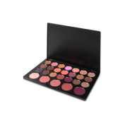 Blushed Neutrals - 26 Colour Eyeshadow and Blush Palette