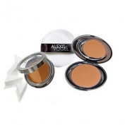 Best Foundation Makeup Kit for Creating a Flawless Look - Alexis Vogel Flawless Face Kit - Includes Signature Foundation