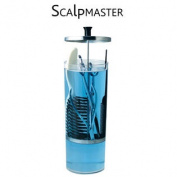 SCALPMASTER Acrylic Sanitising Jar SJ-SC550