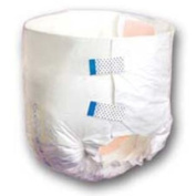 Tranquilly 2187 All-Through-The-Night Disposable Briefs-XL-72/case