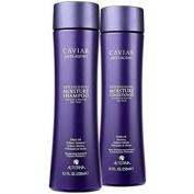 Alterna Caviar Replenishing Moisture Shampoo & Conditioner Duo (250ml each)