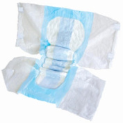 Select Soft N Breathable Disposable Briefs 2629 (Extra large) 64/Case