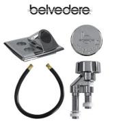 BELVEDERE Vacuum Breaker Kit SA-503C