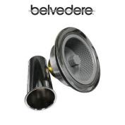 BELVEDERE Complete Shampoo Bowl Strainer Assembly Kit SA-5001829
