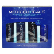 Mediceuticals Advanced Intensive Hair Fitness System 4 pc