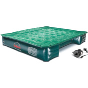 AirBedz Lite PPI PV202C Full-size Short and Long 6 to 2.4m Truck Bed Air Mattress with 12 Volt Portable Pump