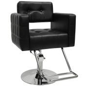 Diamond Styling Chair SC-57BLK