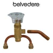 BELVEDERE Faucet SA-622-A