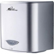 Royal Sovereign RTHD-421S Touchless Automatic Hand Dryer Dry Time 20 Seconds Selectable Heat