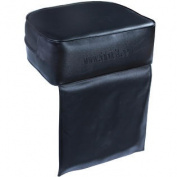Salon Black Child Booster Seat BS-16BLK
