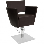 UltraModern Styling Chair SC-04BR