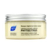 Phytocitrus Colour Protect Radiance Mask (For Colour-Treated Highlighted Hair) 200ml/6.7oz