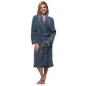 Touch of Class Microplush Bath Robe