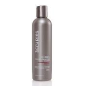 Scruples Pearl Classic Clearet Dandruff Shampoo Litre
