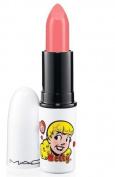 MAC Archie's Girls Betty Bright Betty Lipstick by M.A.C