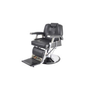 All Purpose Hydraulic Recline Salon Beauty Spa Shampoo Styling Barber Chair 8706BK