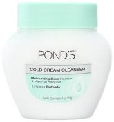 Ponds Cold Cream Cleanser 180ml