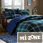 Mi Zone Cameron 3-piece Comforter Set