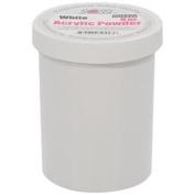 Sassi Acrylic Powder White, 240ml