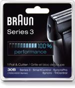 Braun 7505 Shaver Replacement Foil & Cutter 7000FC / 30B