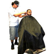 """MD CMD Barber Deluxe """"Classic"""" Barber Cape"""