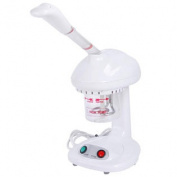 Personal Portable Table TOP Mini Facial HOT Steamer Salon Professional OZONE