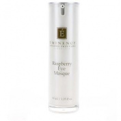 Eminence Organic Skincare Eye Masque, Raspberry, 1.05 Fluid Ounce