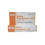 Fougera White petrolatum USP skin protectant jelly - 30ml