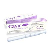 MedIntim Caya Diaphragm Gel + Applicator Pack